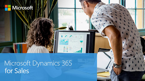 Net IT CRM Blog: Microsoft Dynamics 365 for Sales