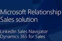 Net IT CRM Blog: Microsoft Relationship Sales - uitgelichte afbeelding