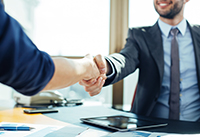 Net IT CRM Blog: Relationship Selling - uitgelichte afbeelding