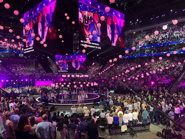 Net IT CRM Blog: Microsoft Inspire 2018 dag 3