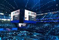 Net IT CRM Blog: Microsoft Inspire Dag 1 - uitgelichte afbeelding