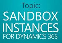 Net IT CRM Blog: Dynamics 365-Sandboxes - uitgelichte afbeelding