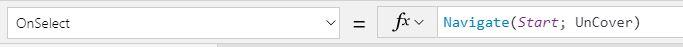 function back button navigate-screenshot