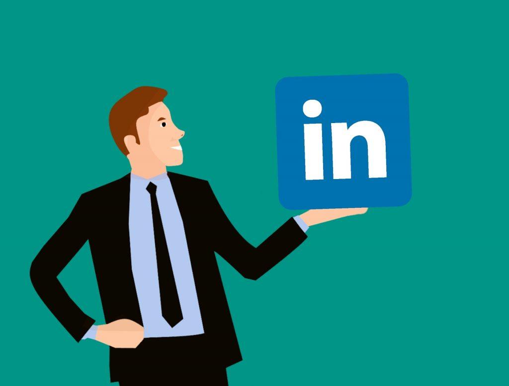 Net IT CRM Blog: LinkedIn Social Selling
