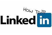 Net IT CRM Blog: Verkopen via LinkedIn - uitgelichte afbeelding