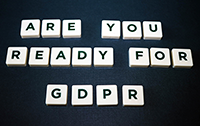 Net IT CRM Blog: Are you ready for GDPR-afbeelding