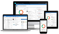 Net IT CRM Blog: Unified Interface Microsoft Dynamics 365