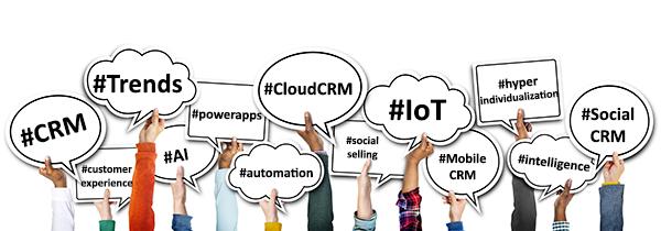 Net IT CRM Blog: CRM trends 2019