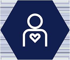 Microsoft Dynamics 365 Logo Customer Service-afbeelding