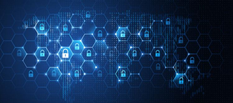 Net IT CRM Blog: Security technology-afbeelding