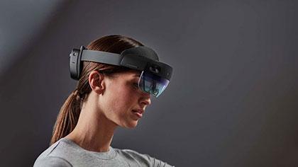 Net IT CRM Blog: Microsoft nieuws februari 2019 HoloLens