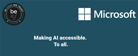 Net IT CRM Blog: Microsoft nieuws februari 2019 eerst AI school