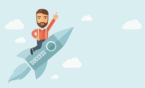 Net IT CRM Blog: Success with Cloud technology