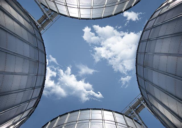 Net IT CRM Blog: doorbreek silo denken met CRM