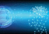 Net IT CRM Blog: Artificiële itelligentie-afbeelding