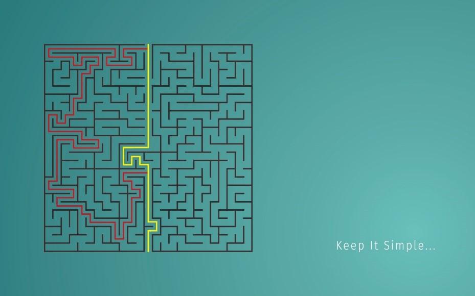 Net IT CRM Blog: hoe CRM succesvol implementeren Keep it simple