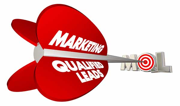 Net IT CRM Blog - Afbeelding Marketing Qualified Leads