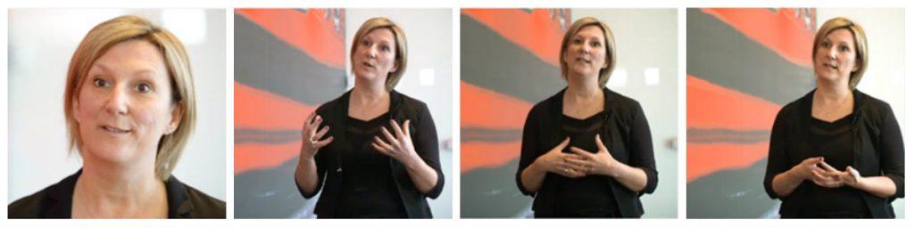 Marijke Schroos: interview over digitale transformatie bij de overheid