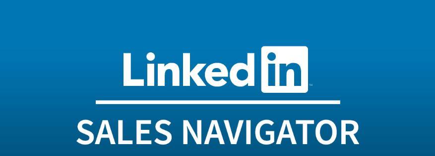 Afbeelding LinkedIn Sales Navigator