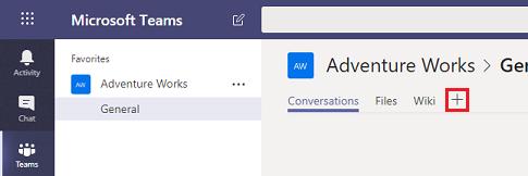 Integratie Microsoft Teams met Dynamics 365: screenshot toevoegen