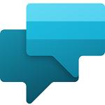 Logo Microsoft Virtual Agents