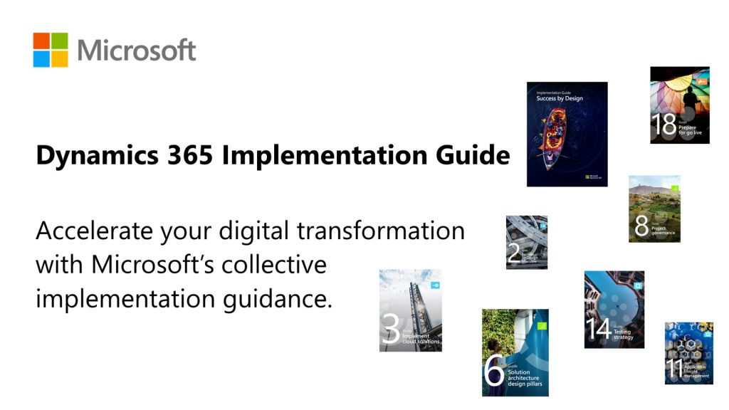E-book Implementation Guide Success By Design