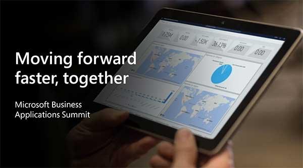 Net IT Blog Microsoft Business Applications Summit 2021