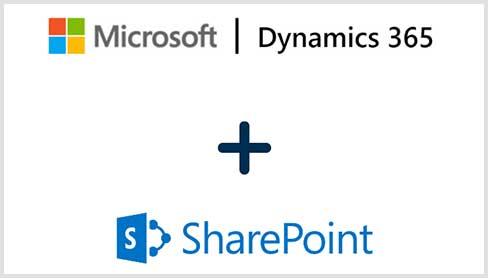 Net IT Blog Microsoft Dynamics 365 Sharepoint integratie