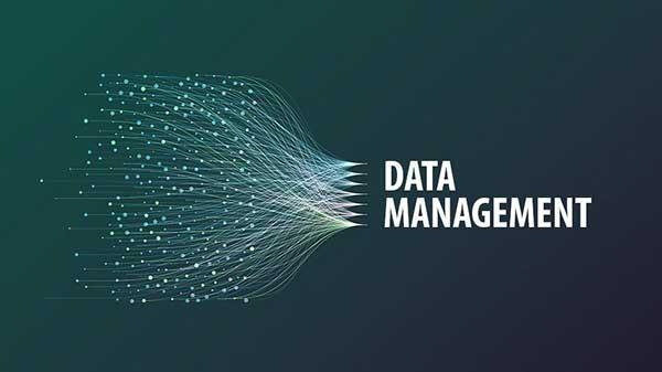 Image Blog Data management