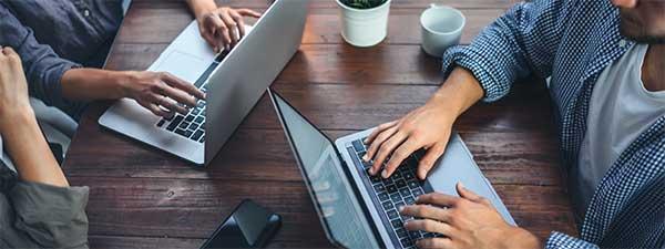 Net IT Blog Improve data quality in CRM data input