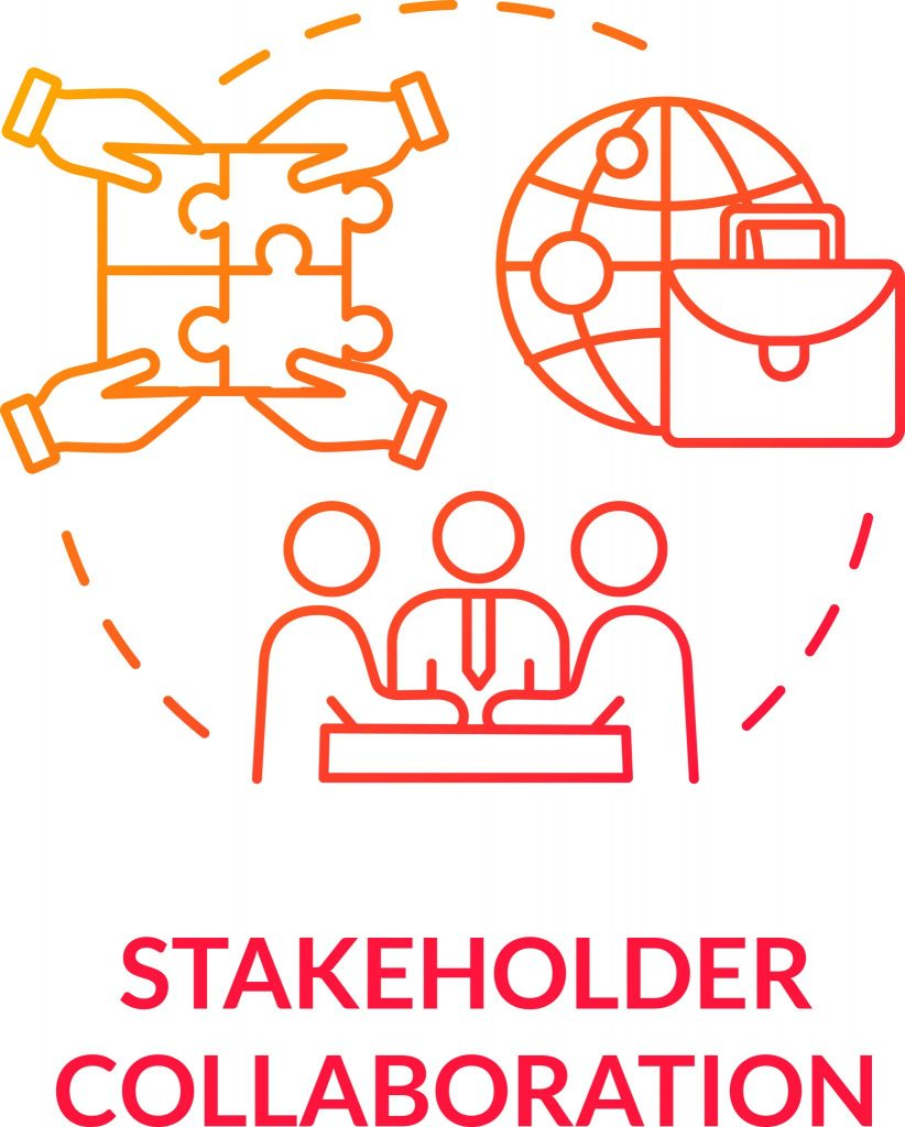 Net IT Blog Stakeholder Collaboration